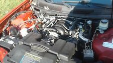 1999 CAMARO 5.7 LS1 ENGINE DROP OUT WITH 4 SPEED AUTO