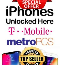 ✅🔥iPhone Unlocking Service Cheap Carrier T-Mobile Clean All Model Supported🔥✅