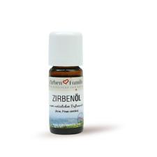 Original Zirbenöl 10 ml 100% naturbelassenes ätherisches Zirbenöl Bio NEU