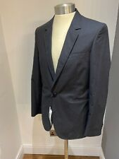 PS Paul Smith Small Checked Buggy Lined Blazer Size UK 38 BNWT