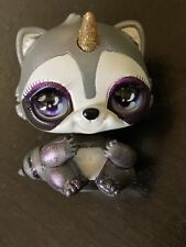 Poopsie Cutie Tooties Suprise Drop 3~ CT-192 Scavenger Racoon