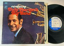 New ListingIntroducing Duke Pearson's Big Band Jazz Record Lp Blue Note Bst 84275 Ex Vinyl