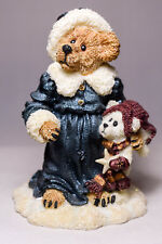 Boyds Bears: Genevieve Berriman With Brady - Style #22837 - Catch A Falling Star