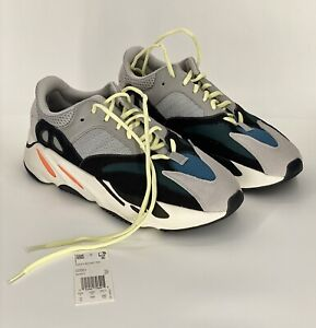 Size 11 - adidas Yeezy Boost 700 V1 Wave Runner 2017 With Box