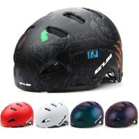 Fahrradhelm e-Bike Helm eBike City Hartschale MTB Skatehelm Radhelm Damen Herren