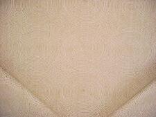1-1/8Y Vervain 5006002 Crop Art Circles Honey Opal Geometric Upholstery Fabric