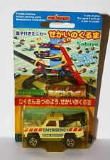 Majorette Kabaya Serie Japon (From Japan) 1/62 Chevrolet Depanneuse RARE