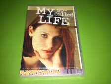 My So Called Life Volume 2 Brand New Factory Sealed