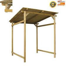 Gut gemocht Holzunterstand günstig kaufen | eBay UX24