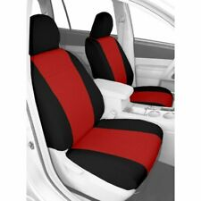 Caltrend Neoprene Front Custom Seat Cover for Ford 2019-2020 F-150 - FD475