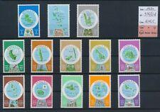 LN91388 Vanuatu 1980 maps cartography fine lot MNH cv 42,5 EUR