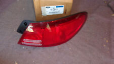 ESCORT, TRACER 99, 01 tail lamp RH ORIG. FORD NOS