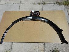 Garde boue vélo avant / arrière ZEFAL Paragon 35mm