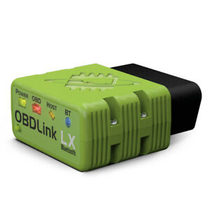 OBDLink LX Bluetooth ScanTool for Windows & Android 427201