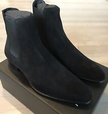 c106aeec545 Yves Saint Laurent Suede Men's Chelsea Boots for sale | eBay