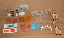 Corgi Chipperfield Circus Reproduction Spare Parts Choose From List
