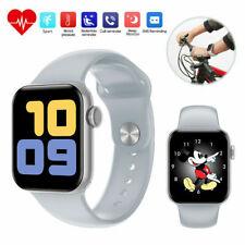 Bluetooth Waterproof Smart Watch Fitness Tracker Wristband for iPhone Samsung LG