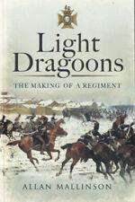 LIGHT DRAGOONS by Allan Mallinson (2012 Paperback) (D)