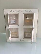Miss Dior Cherie Little Secret Coffrett: EDP, EDT, Blooming Bouquet, EDPrintemps