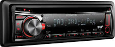 Kenwood Car Radio Stereos & Head Units with DAB