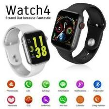 W34 Bluetooth Call Smart Watch ECG Heart Rate Monitor Smartwatch Sport Bracelet