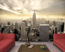 Fototapete XXL New York Manhattan Nr.221 Größe: 400x280cm Tapete Amerika USA