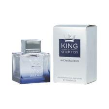 Antonio Banderas King of Seduction Eau De Toilette EDT 100 ml (man)