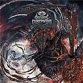 Demonic Resurrection - Demon King ( CD 2014 ) NEW / SEALED