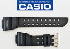G-Shock Frogman CASIO DW-8200BK original rubber WATCH BAND BLACK DW8200BK Strap