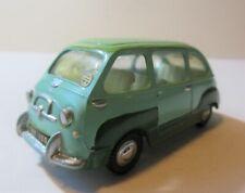 Tri-ang Spot On Cars Fiat Multipla Estate Mini Bus  - 1960's Spot On Cars