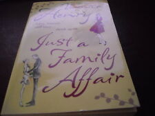 Just a Family Affair  Veronica Henry Book