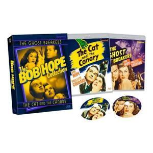 The Bob Hope Collection (1939-1940) Blu-Ray Imprint Ltd Edition R/B Free Post