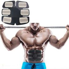 Remote Control Abdominal Muscle Trainer Smart Body Building Fitness Abs P_Pro