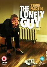 The Lonely Guy [DVD]