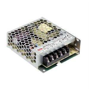 MeanWell LRS-50-24 52W 24V 2,2A Industrial power supply