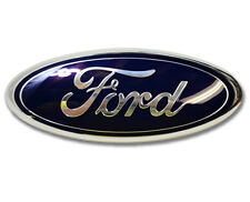"NEW OEM 2004-2009 F-150, Expedition, Explorer Sport Trac 9"" Ford OVAL Emblem"