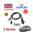 BMW 2 Series Integrated Bluetooth Music Module For iPhone HTC Nokia Samsung etc