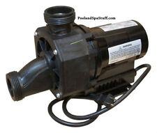 ITT Hydro Air Gemini Plus Top Discharge Model NR4A-C 1-1/2 HP 1 Speed 115 Volts