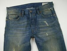 BNWT DIESEL SAFADO 75I 0075I JEANS 28x34 28/34 28x36,42 28/36,42 100% AUTHENTIC
