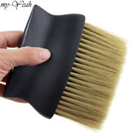 Salon Stylist Barber Neck Face Duster Soft Brush Hairdressing Hair Cutting Sweep