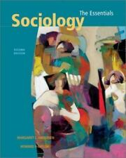 Sociology : Understanding a Diverse Society by Howard Francis Taylor and Margar…