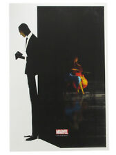 Marvel's Agents Of Shield Lithograph Print Art Of Level 7 by Pascal Campion