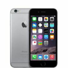 Apple ® iPhone 6 - Factory Unlocked - Space Gray - 64GB - New (description)