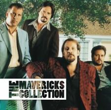 The Collection 0602498332269 By Mavericks CD