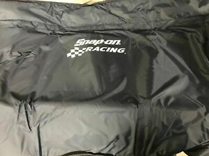 NEW Snap on racing WEIGHTED WING COVER BLUE