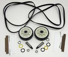 Dryer Maintenance Kit Roller Drum Belt Pulley Repair Parts for Maytag 33002535