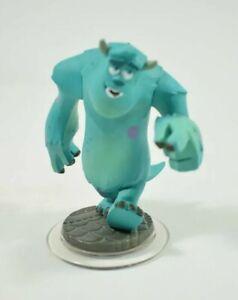 "Disney Infinity - Monsters Inc - James P. ""Sulley"" Sullivan Figure"