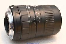 Canon EF fit Sigma 100-300mm DL Zoom lens F5.6 EOS