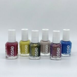 Essie Nail Lacquer - Fall 2021 Collection - 13.5mL / 0.46oz - CHOOSE ANY