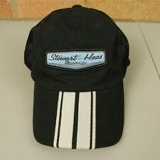 Stewart HAAS Racing NASCAR Strapback Cap Hat